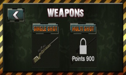 Zombies City Sniper screenshot 3/6