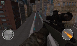 Zombies City Sniper screenshot 5/6