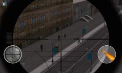 Zombies City Sniper screenshot 6/6