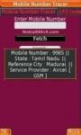 Mobile Trucaller screenshot 1/1