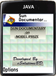 Sun Documentary on Nobel Prize screenshot 1/1