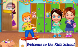 Kids School Game For Kids screenshot 1/5