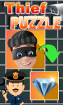 Thief PUZZLE screenshot 1/1