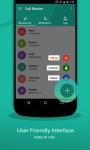 Call Blocker : Blacklist screenshot 2/4
