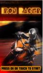 Iron Race screenshot 1/3