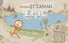 Draw a Stickman EPIC optional screenshot 2/5