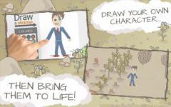 Draw a Stickman EPIC optional screenshot 5/5