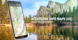 BackCountry Navigator TOPO GPS smart screenshot 4/6