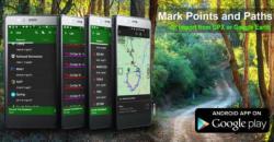 BackCountry Navigator TOPO GPS smart screenshot 6/6