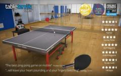 Table Tennis Touch primary screenshot 3/6