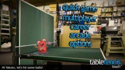 Table Tennis Touch primary screenshot 4/6
