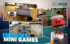 Table Tennis Touch primary screenshot 5/6
