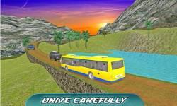 Uphill Off Road Coach Driver screenshot 4/5