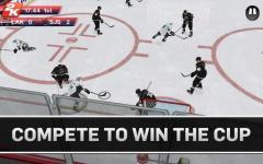 NHL 2K United screenshot 2/6