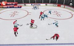 NHL 2K United screenshot 4/6
