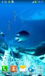 Underwater Live Wallpapers Best screenshot 3/6