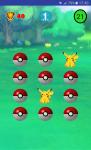 Pokemon Matching screenshot 1/4