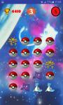 Pokemon Matching screenshot 4/4