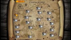 Amber Route original screenshot 1/5