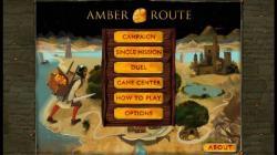 Amber Route original screenshot 4/5