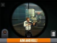Sniper 3D Assassin  Games proper screenshot 1/6