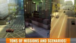 Sniper 3D Assassin  Games proper screenshot 5/6