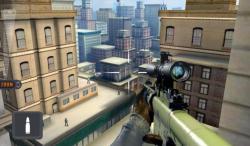 Sniper 3D Assassin  Games proper screenshot 6/6