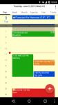 CalenGoo  Kalender und ToDo total screenshot 3/6