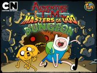 Adventure Time Game Wizard all screenshot 1/6