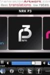 NRK P3 / Android screenshot 1/1