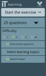 IT learning screenshot 1/6