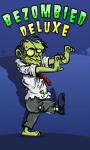 Be Zombied Deluxe screenshot 1/2