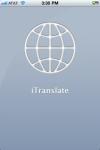 iTranslate - Global Language Translator with Voice screenshot 1/1
