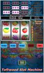 Slot Machine By Toftwood Creations screenshot 2/5