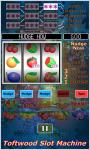 Slot Machine By Toftwood Creations screenshot 3/5