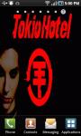 Tokio Hotel Live Wallpaper screenshot 1/3