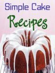 Simple Cake Recipes screenshot 1/2