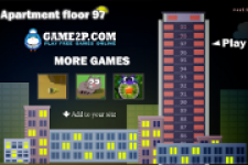 Escape The Floor 97 screenshot 1/3