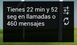 Mi Saldo screenshot 3/4