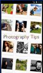 Photography Techniques screenshot 1/3