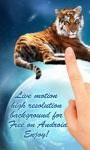 Galaxy Tiger Magic Effects LWP free screenshot 4/4
