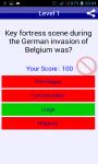World War I And II Quiz Trivia screenshot 3/3