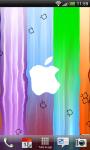 IPhone Apple Lwp Wave Effect screenshot 2/4