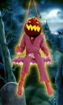 Halloween Pumpkin Fright Live Wallpaper screenshot 2/3