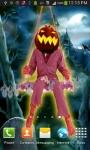 Halloween Pumpkin Fright Live Wallpaper screenshot 3/3