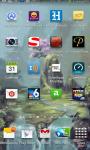 Fantasy Waterfall LWP screenshot 1/3