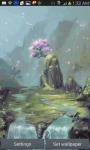 Fantasy Waterfall LWP screenshot 2/3