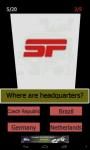 The Best Logo Quiz screenshot 3/6