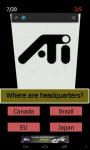 The Best Logo Quiz screenshot 4/6