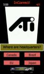 The Best Logo Quiz screenshot 5/6